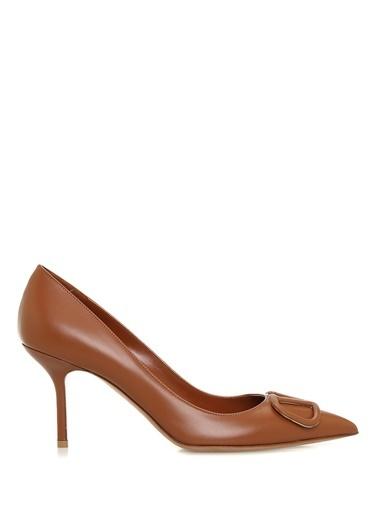 Valentino Garavani Ayakkabı Taba